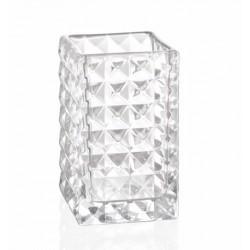 PORTACEPILLOS DIAMOND CRISTAL 7X7X11