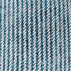 Pack 2 Fundas Cojín exterior Blue Waves
