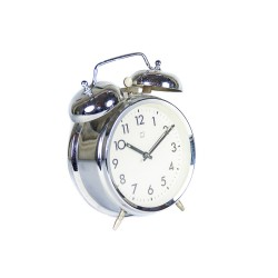 Reloj sobremesa despertador