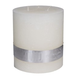 RUSTIC HOT WHITE 3 WICK CANDLE